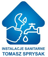 Tomasz Sprysak instalator sanitarny